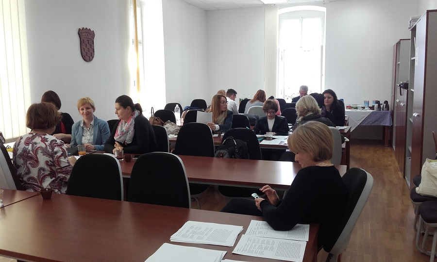 2nd Educa-T workshop and 3rd meeting of the Educa-T Working Group