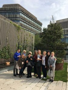 A study trip to Sweden and Finland of the Working group and members of the Educa-T project team